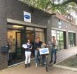 Alphens.nl viert 7-jarig bestaan in nieuw kantoorpand