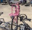 Wie heeft deze fiets gestolen?