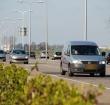 Voorlopig geen personenautos op busbaan van N207