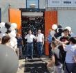 Feestelijke opening nieuwe locatie Kassem Gym