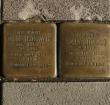 Stolpersteine voor alle oorlogsslachtoffers in Alphen