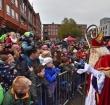 Intocht Sinterklaas in Alphen dit jaar op 17 november