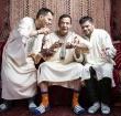 Najib, Rayen en Anuar komen met Ramadan Conference naar Castellum