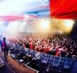 Duizenden feestgangers bij Helemaal Top Kerstival