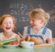 Hoogvliet steunt het Nationaal Schoolontbijt