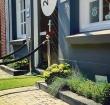 Gemeente legt geveltuintjes aan in de Raadhuisstraat