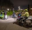 Politie houdt zoekactie in verband met diefstal Alphen-Noord
