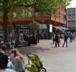 Shoppen en stappen in Alphen: Hoge of Lage Zijde?