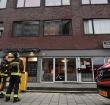 Wateroverlast in woningen aan Prins Bernhardlaan