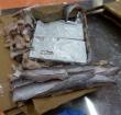 Alphens pand doorzocht na vondst 1125 kilo cocaïne