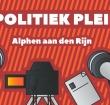 Politiek Plein met het nieuws van de politieke partijen