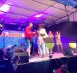 Burgemeester reikt erepenning uit aan Vakantiespel