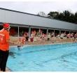 Opnieuw UNOX Nieuwjaarsduik in zwembad De Hoorn