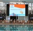 De Thermen 2 feliciteert alle afzwemmers november