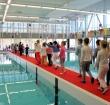 De Thermen 2 feliciteert alle afzwemmers