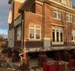 Huizen Prins Hendrikstraat vrijdag op transport