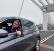 Rijnhavenbrug officieel geopend door Van Velzen