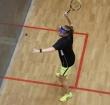 Squash Alphen organiseert internationaal toernooi