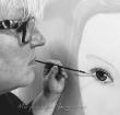 Kunstenaars exposeren op de Werf