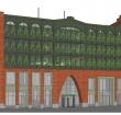 Nieuwe bibliotheek wordt 1,2 miljoen euro duurder