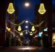 Alphense centrum weer voorzien van feestverlichting