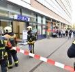 Winkelcentrum De Baronie afgezet na melding gaslek