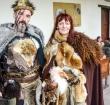 Op 9 en 10 december weer Midwinter Fair in Archeon