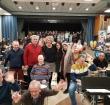 Jostiband Orkest blijkt voorbeeld voor vele landen