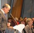 Wethouder Schotanus ziet niets in plan ijsclubs