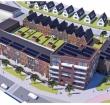 Gemeente stelt straatnamen nieuwbouwwijken vast