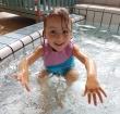 Cursus peutersurvival in zwembad De Hoorn