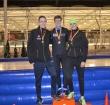 Alphense Alexander wint sprinttoernooi schaatsen