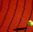 NK tennis weer in Alphen aan den Rijn