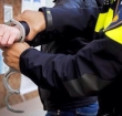 Politie houdt verdachte aan na bedreiging met mes