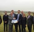 Onderzoek vaarverbinding Rotte-Rijn-Vliet voltooid