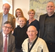 Subsidie Erfgoedfonds naar gedenkplaats Halifax