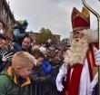 Sinterklaas komt 18 november aan op het Rijnplein