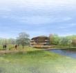 Plannen voor ontwikkeling landgoed Westkanaalweg