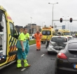 Automobilist ongeval N11 positief getest op drugs