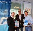 Keurmerk Veilig & Schoon voor zwembad AquaRijn