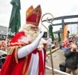 Programma van de Sinterklaasintocht in Alphen