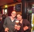 Succesvolle proeverij Hendricks Pub en Wijnbar&Zo