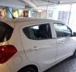 Politie zoekt autoinbreker bij de Ridderhof