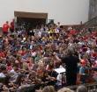 Junioren Symfonieorkesten Spektakel in Archeon