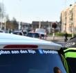 Politie houdt witte voetjesactie in Alphen