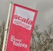 Leerlingen van het Scala College komen in beweging