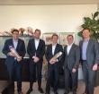 GREEN en BVR ondertekenen samenwerkingsovereenkomst Het Havenhuys
