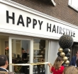Happy Hairstyle feestelijk geopend