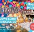 All-inclusive Nieuwjaarsevent bij Nieuwe Sloot