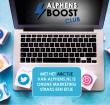 Word lid van de Alphens Boost Club!